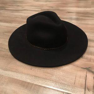 Zara Women's Wide Brimmed Hat